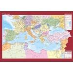 Akdeniz Ülkeleri Siyasi