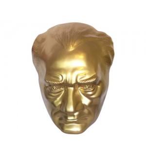 Alüminyum Atatürk Maskı