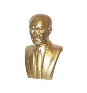 Alüminyum Atatürk Büstü