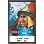 Cengiz Han (35*50)