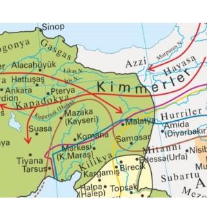 İlk Çağda Ön Asya