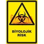 İSG-01 Biyolojik Risk