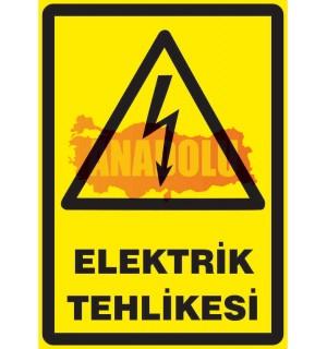İSG-18 Elektrik Tehlikesi