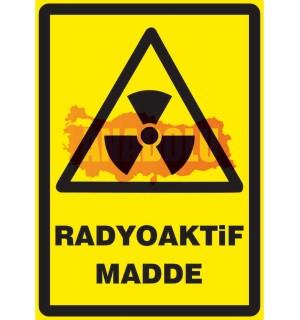 İSG-11 Radyoaktif Madde