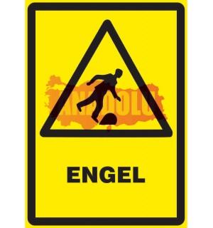 İSG-04 Engel