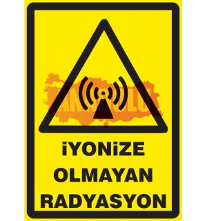 İSG-06 İyonize Olmayan Radyasyon