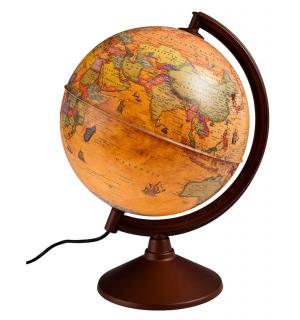 Işıklı Antik Küre