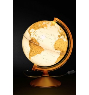 Globe Orange (26 cm)