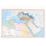 Osmanlı İmparatorluğu'nun Gerilemesi ve Yıkılışı