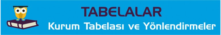 TABELALAR & BASKILAR