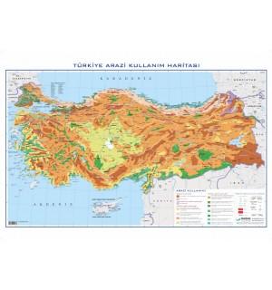 Türkiye Arazi Kullanımı