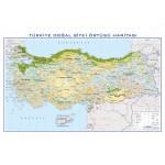 Türkiye Bitki Örtüsü