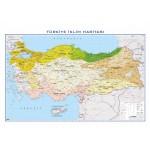 Türkiye İklim