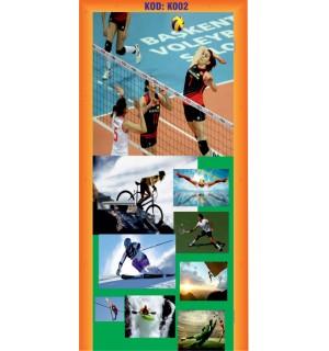 Spor Odası K002