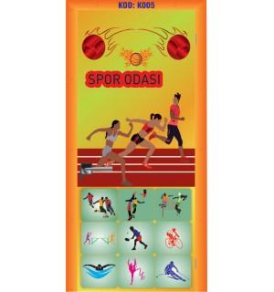 Spor Odası K005