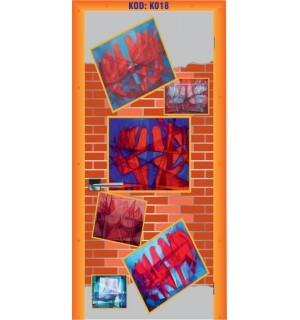 Görsel Sanatlar Sınıfı K018