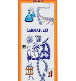 Laboratuvar K039