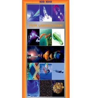 Fizik Laboratuvarı K040