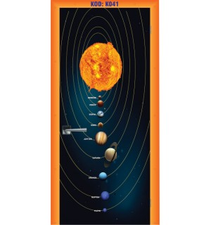 Astrofizik K041