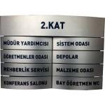 Anadolu Yönlendirme Kat Planı